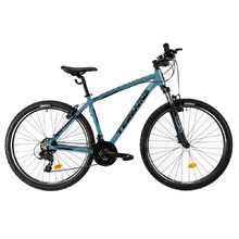"DHS Teranna 2723 27,5"" - Mountainbike Modell 2019 - Light Blue"