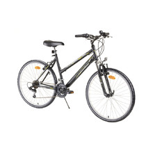 "Mountainbike Reactor Swift 24"" - model 2020 - zitronengelb"