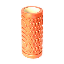 Laubr Yoga Roller Massageroller - orange