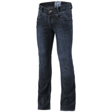 Damen Motorradjeans Scott W's Denim