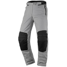 SCOTT W's Turn ADV DP MXVII Damen-Motorradhose - Grey-Black