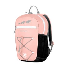 MAMMUT First Zip 8 Kinderrucksack - Candy Black