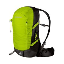 MAMMUT Lithium Speed 15 Wanderrucksack - Graphite Sprout