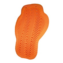 SCOTT Back Protector D3O Viper Pro Rückenprotektor - orange