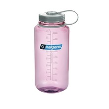 NALGENE Wide Mouth 1 l Outdoor-Trinkflasche - Cosmo 32 WM