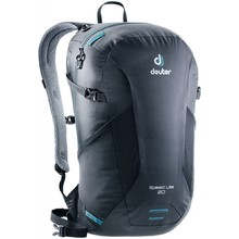 DEUTER Speed Lite 20 2019 Wanderrucksack - black