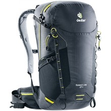 DEUTER Speed Lite 24 Wanderrucksack - black