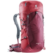 DEUTER Speed Lite 32 Wanderrucksack - maron-cranberry