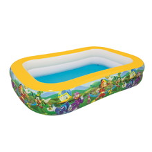 Bestway Mickey Family Pool 262 x 175 cm Pool