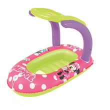 Bestway Minnie Beach Boat Kinder Schlauchboot