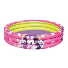 Bestway Minnie 3-Ring Pool Kinderpool 152 cm