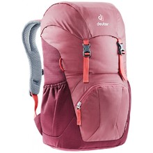 DEUTER Junior 2019 Kinderrucksack - cardinal-maron