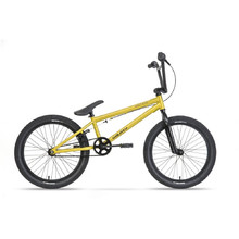 "Galaxy Early Bird 20"" BMX Fahrrad - Modell 2018"