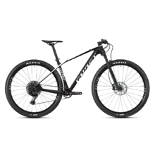 "Ghost Lector 3.9 LC 29"" Mountainbike - Modell 2020 - Night Black / Star White"
