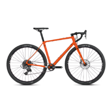 "Ghost Road Rage Fire 6.9 LC 29"" Gravel Bike - Modell 2020"