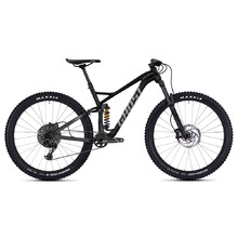 "Ghost SLAMR X5.9 AL 29"" Vollgefedertes Mountainbike - Modell 2020"