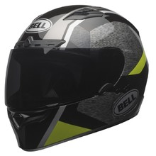 BELL Qualifier DLX MIPS Motorradhelm - Accelerator Red-Black