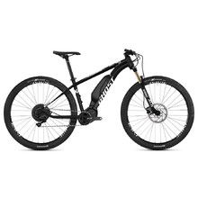"Ghost Kato S3.9 29"" - Elektro Mountainbike Modell 2019 - Night Black / Star White"