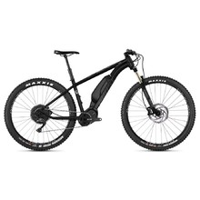 Ghost Kato X S5.7+ - Elektrisches Mountainbike Modell 2019