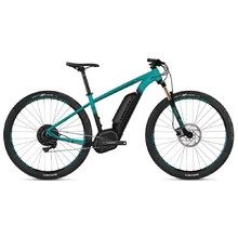 "Ghost Teru B4.9 29"" - Elektro Mountainbike Modell 2019 - Electric Blue / Jet Black / Shadow Blue"