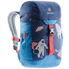 DEUTER Schmusebär 8l 2020 Kinderrucksack - midnight/coolblue