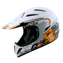 Freeride Helm W-TEC 3ride - gelb