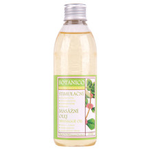 Stimulierendes Massageöl Botanico 200 ml