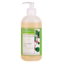 Stimulierendes Massageöl Botanico 500 ml