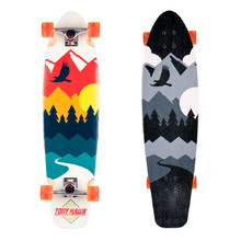 Longboard Tony Hawk Scenery 36""