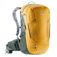 DEUTER Trans Alpine 30 Wanderrucksack 2020 - Curry-Ivy