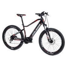 Mountain E-Bike Crussis e-Atland 5.6 - model 2021