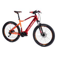 Mountain E-Bike Crussis e-Atland 7.6-S - model 2021