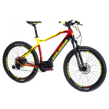 Mountain E-Bike Crussis e-Atland 8.6-M - model 2021