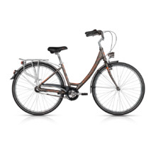 "KELLYS AVENUE 20 28"" Damen City Bike - Modell 2017"