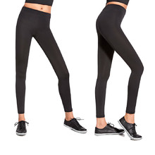 BAS BLACK Forcefit 90 Damen Sport Leggins