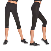 BAS BLACK Forcefit 70 Damen 3/4 Sporthose