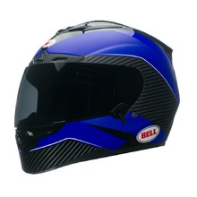 Motorradhelm Bell RS-1 Gage Blue