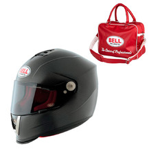 BELL M6 Carbon Solid Matte Motorradhelm