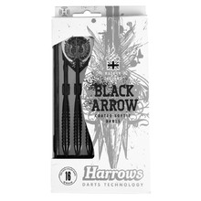 Harrows Black Arrow Dartpfeile