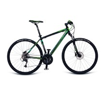 4EVER Credit Disc 28'' Herren Crossbike - Modell 2017
