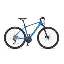 4EVER Inspeed Disc 28'' - Herren Cross Fahrrad Modell 2019
