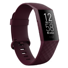 Fitbit Charge 4 Rosewood/Rosewood Fitness-Armband