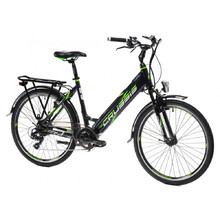 Stadt E-Bike Crussis e-City 1.14-S - model 2021