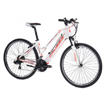 Damen E-Mountainbike Crussis e-Cross Lady 1.6 - model 2021