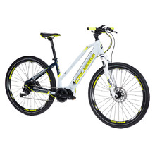 Crossbike für Damen Crussis e-Cross Lady 7.6-S - model 2021