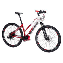 Cross E-Bike Crussis e-Cross Lady 9.6-M - model 2021