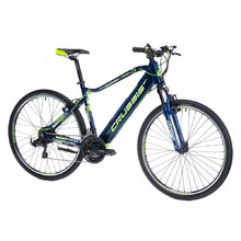Herren Cross E-Bike Crussis e-Cross 1.6-S - model 2021