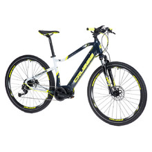 Mountain E-Bike Crussis e-Cross 7.6-S - model 2021