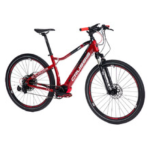 E-Bike Crussis e-Cross 9.6-S - model 2021