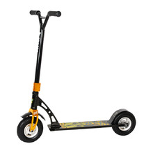 Der Dirt-Tretroller Fox Pro DS-03 - golden